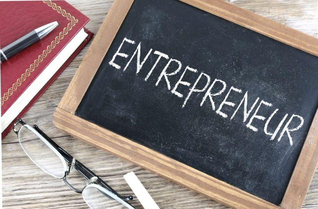 David Podrog Entrepreneur