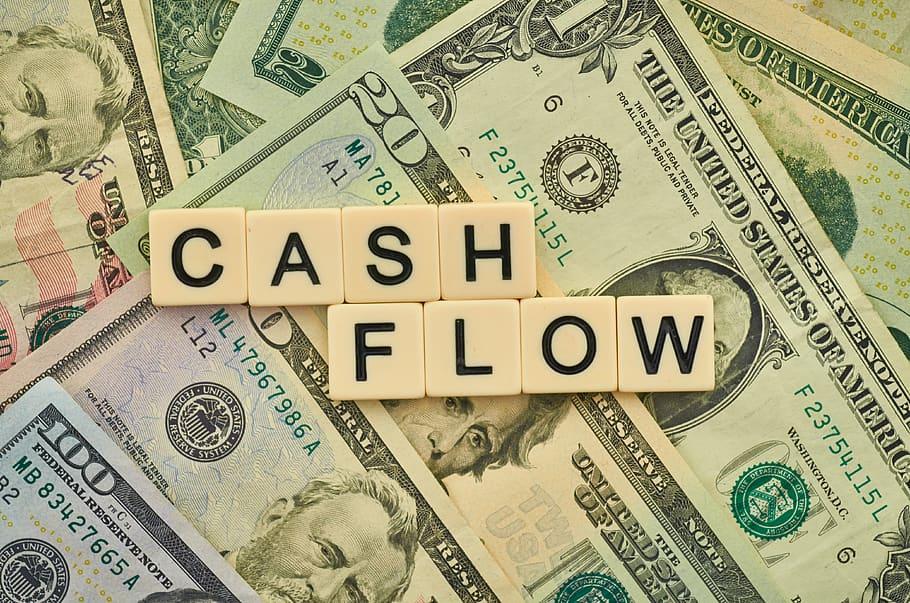 David Podrog Cash Flow Secrets
