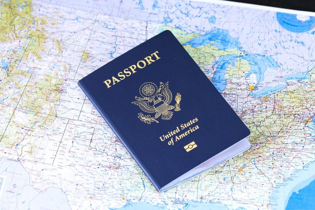 David Podrog Citizenship by Investment