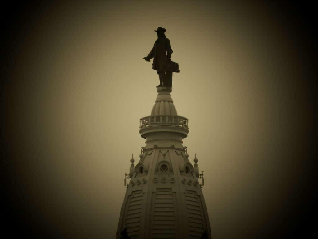 David Podrog William Penn