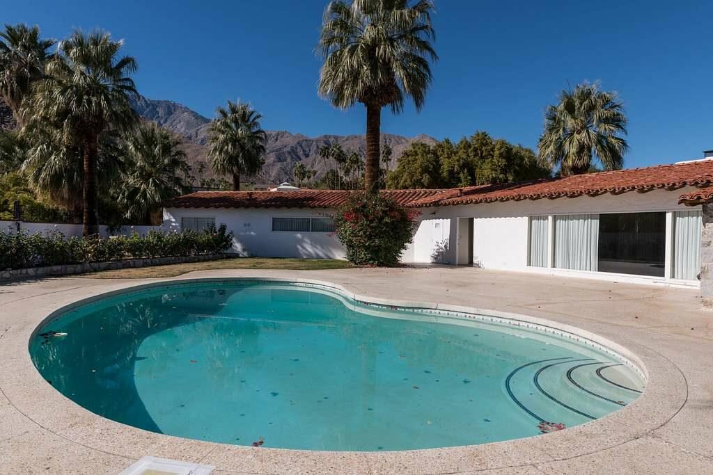David Podrog Real Estate with Pool